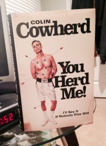 Cowherd book